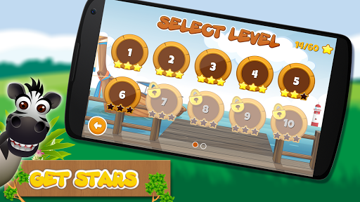 Educational game for kids - Math learning 1.8.0 Screenshots 8