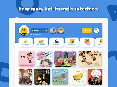 Rivet: Better Reading Practice For Kids 3