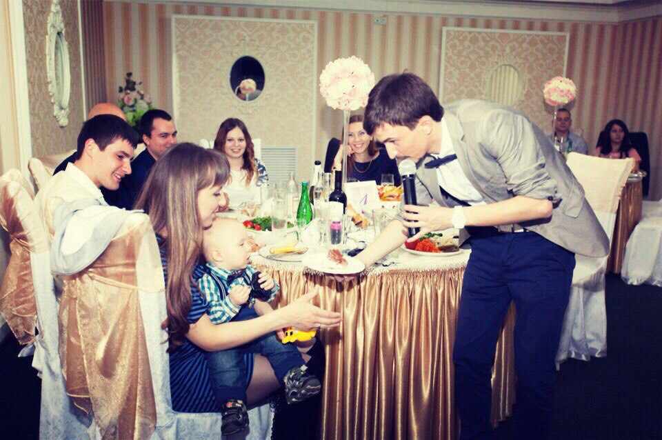 Артем Молдованов в Ростове-на-Дону