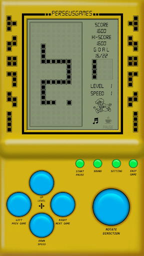 Brick Game screenshots 4