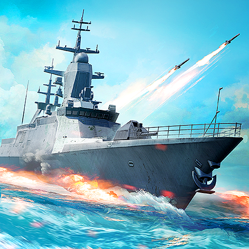 Naval Armada: Fleet Battle