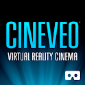 CINEVEO - 4D Movie Theater icon
