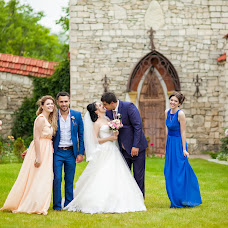 Wedding photographer Inna Vlasova (InnaVlasova). Photo of 08.06.2017