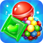 Sweet Candy: Story Match 3 Icon