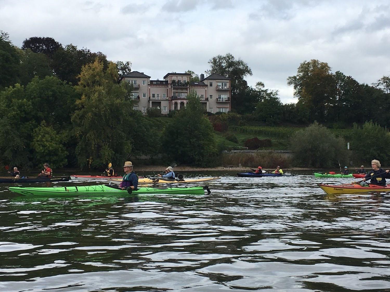 48. TID-Freundschaftstreffen in Wiesbaden vom 9.-13. Oktober 2019