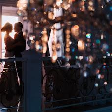 Bryllupsfotograf Lesha Pit (alekseypit). Foto fra 25.02.2018