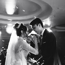 Wedding photographer Minh Hoang (MinhHoang). Photo of 08.01.2016