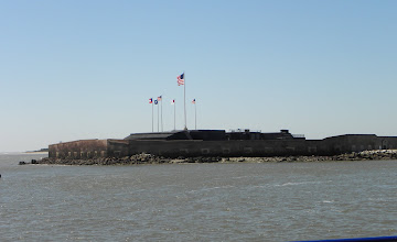 Photo: Fort Sumter