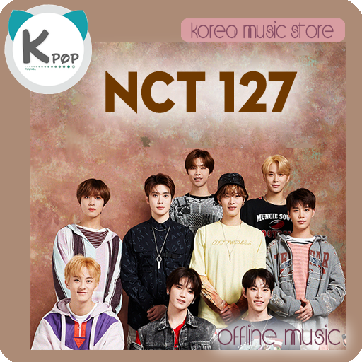 NCT 127 Offline Music - Kpop - Apps on Google Play