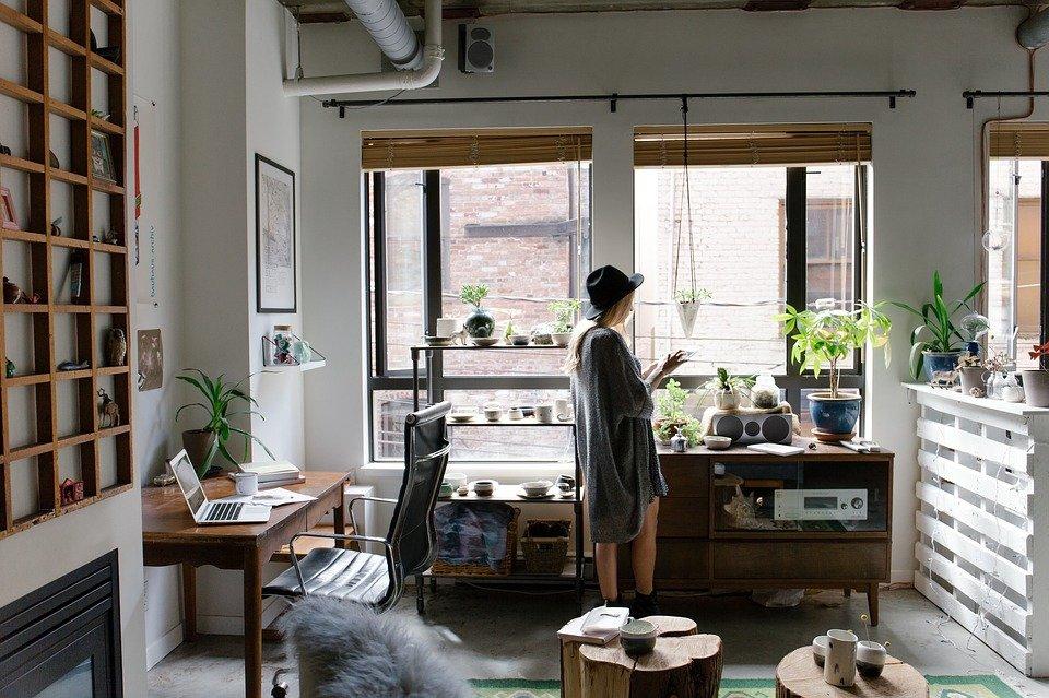 Habitabilidad ejemplar en el hogar: climatiza y amuebla tus espacios