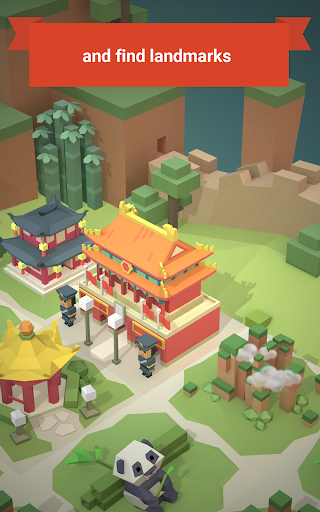 Age of 2048u2122: World City Building Games apkmr screenshots 16