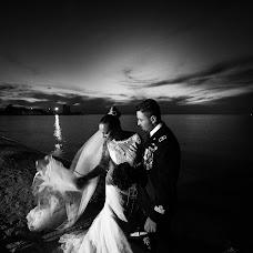 Fotografo di matrimoni Andrea Epifani (epifani). Foto del 08.02.2018