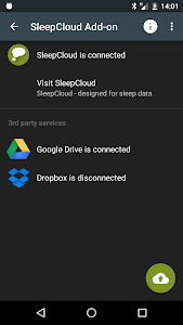 SleepCloud Backup v6.3