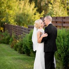 Wedding photographer Yuliya Rasanec (RaArt). Photo of 13.12.2017