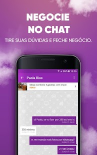 OLX - Compra e Venda Online- screenshot thumbnail