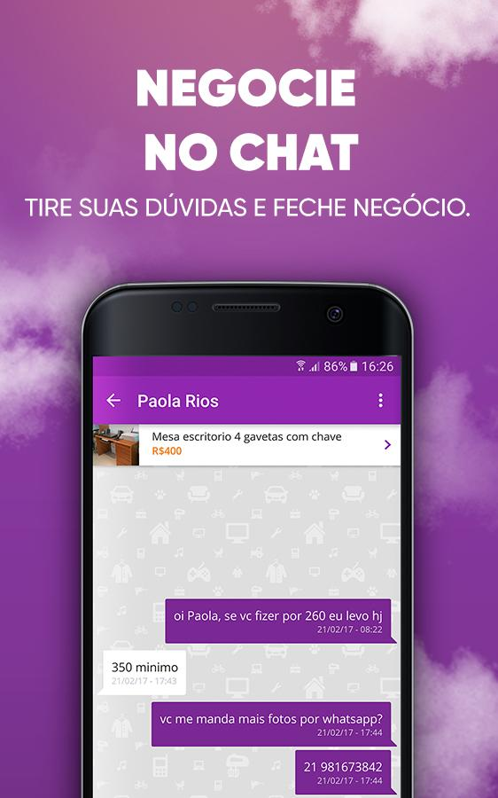 OLX - Compra e Venda Online- screenshot