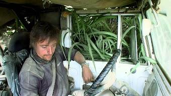 Top Gear (UK) - Bolivia Special