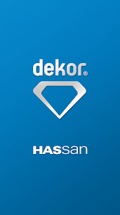 Dekor HASSAN- screenshot thumbnail