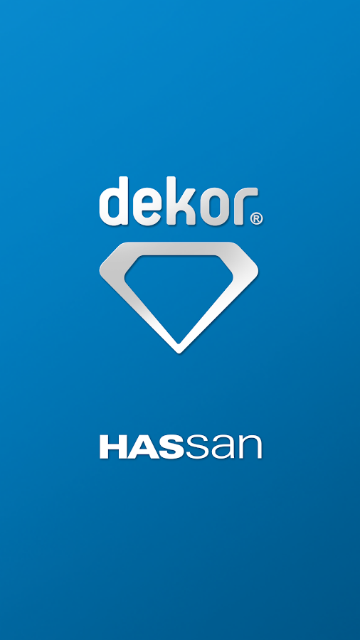 Dekor HASSAN- screenshot