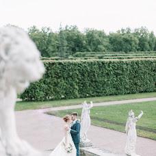Wedding photographer Ekaterina Romanova (kateromanova). Photo of 29.08.2017