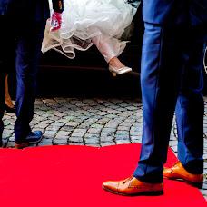 Huwelijksfotograaf Kristof Claeys (KristofClaeys). Foto van 03.10.2017