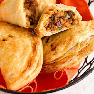 Empanada Filling Recipes.