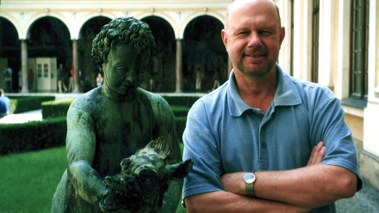 Watch Smart Travels: Europe With Rudy Maxa live