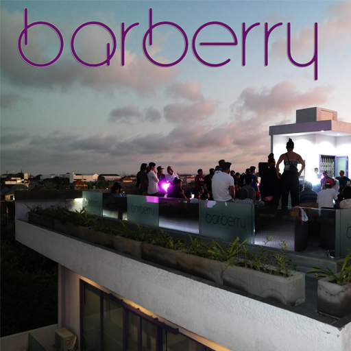 Berry Hotel Kuta Bali- screenshot