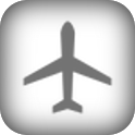 Switching Airplane Mode icon