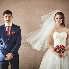 Wedding photographer Yaroslav Yaroshevskiy (Kadroslav). Photo of 12.09.2015