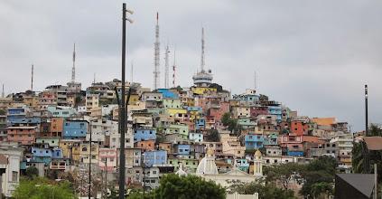 Photo: Cerro del Carmen