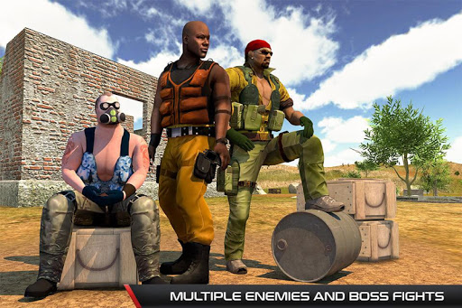 Counter Terrorist Shooting Game u2013 FPS Shooter  screenshots 4