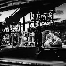 Svatební fotograf Vojta Hurych (vojta). Fotografie z 25.11.2016
