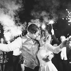 Wedding photographer Evgeniy Flur (Fluoriscent). Photo of 20.10.2017