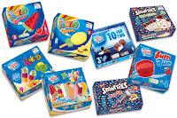 Angebot für 2x Schöller Multipackung im Supermarkt Kaufland