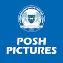 Posh Pictures Tablet icon