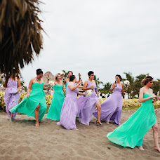 Wedding photographer Mario Palacios (mariopalacios). Photo of 03.05.2018