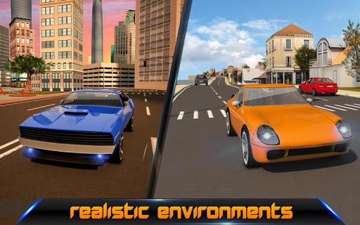 Driving Academy Reloaded screenshot 7