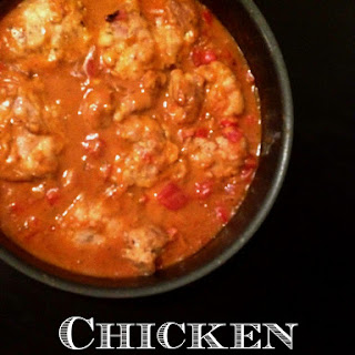 National Chicken Cacciatore Day | Chicken Cacciatore