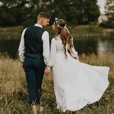 Wedding photographer Mikhail Barbyshev (barbyshev). Photo of 17.04.2018