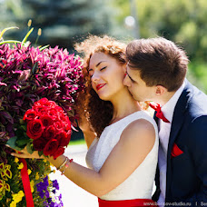 Wedding photographer Sergey Borisov (alive). Photo of 12.12.2015