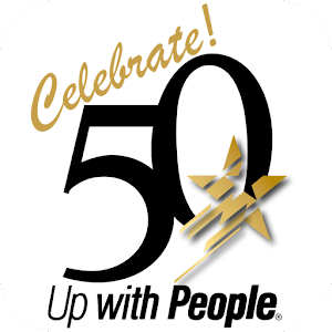 Up with People Celebrate 50!