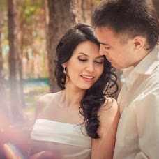 Wedding photographer Olga Bezuglaya (BezuglayaOlga). Photo of 09.07.2013
