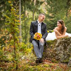Wedding photographer Cristian Mocan (CristiMocan). Photo of 27.04.2016