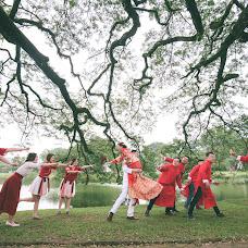Hochzeitsfotograf Ivan Lim (ivanlim). Foto vom 11.12.2017