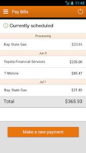 Jacksboro National Bank Mobile screenshot 3
