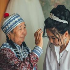 Wedding photographer Aysa Kuberlinova (aysakuba). Photo of 04.08.2017