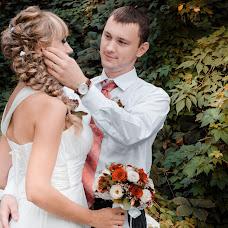 Wedding photographer Aleksey Mikhaylov (Alexey2013). Photo of 29.09.2015