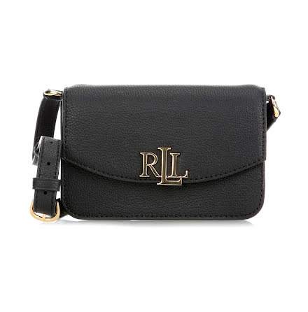 Madison: Small Crossbody Bag, Classic Pebble