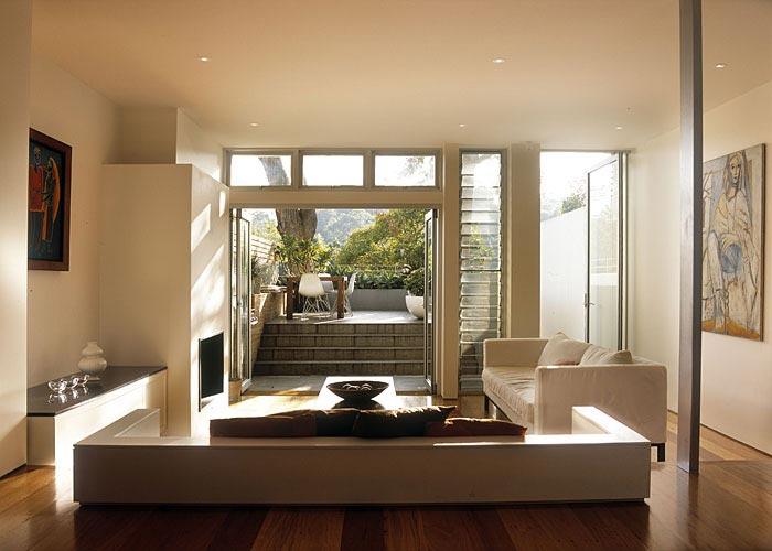 Photo: Sutherland Street, PaddingtonStanic Harding Architecture㲚ᇭ㶢